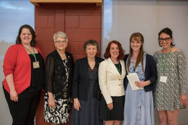 L.M. Montgomery Conference 2018